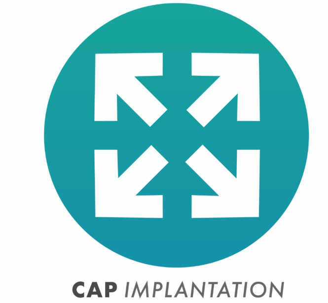 Cap Implantation